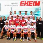 Männer 1 Saison 2014/15