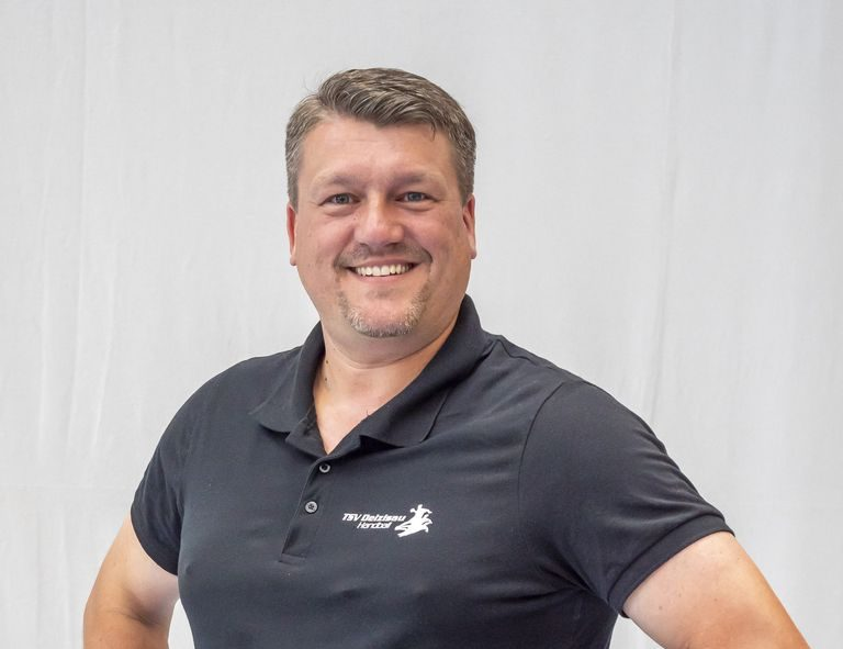 Abteilungsleiter Dani Fischer