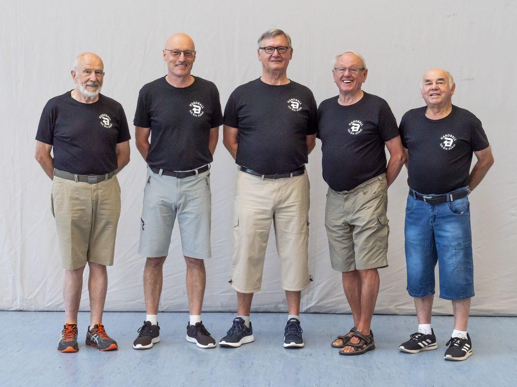 Fleck-Weg-Team