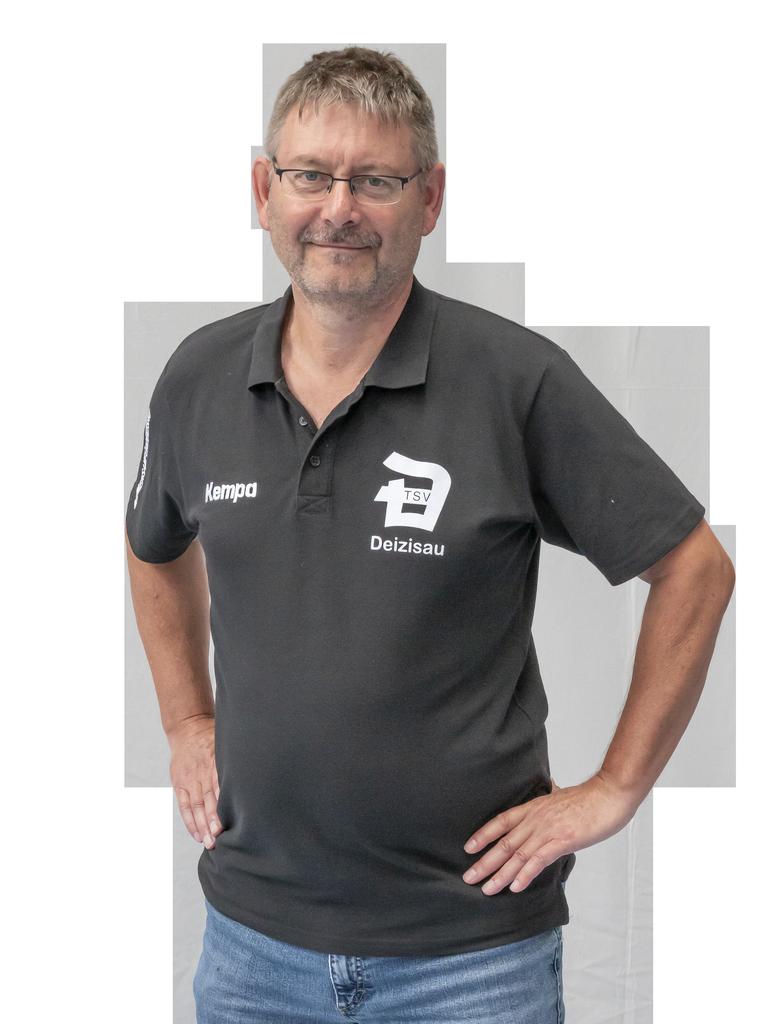 Jürgen Heinzelmann