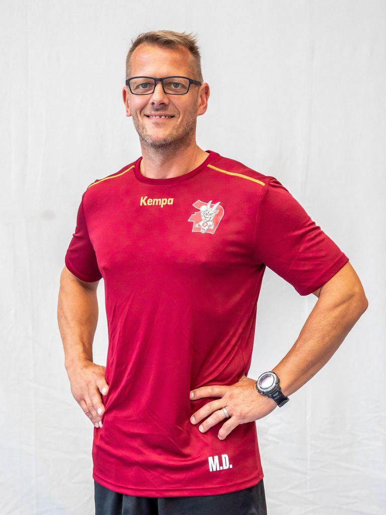 Mini Trainer Mario Dalmolin