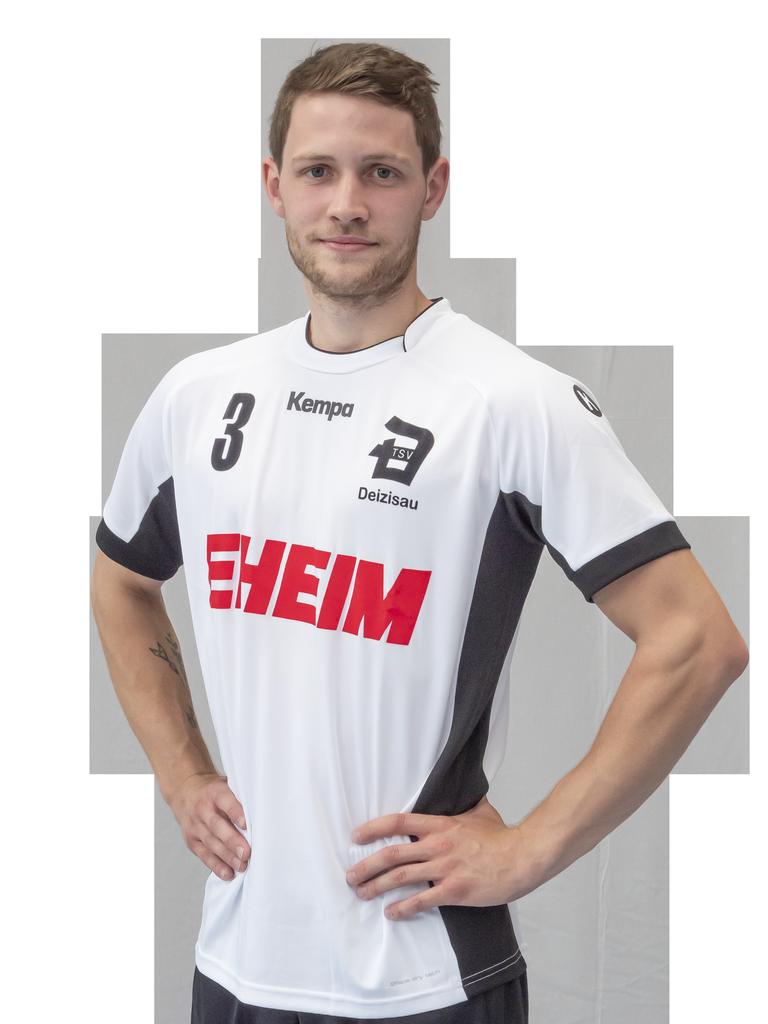 Moritz Friedel