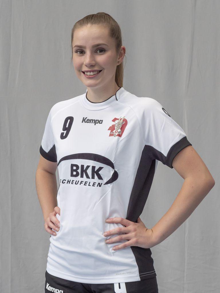 Nicole Stapf