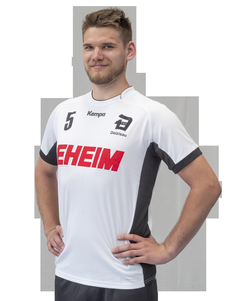 Nils Kühl