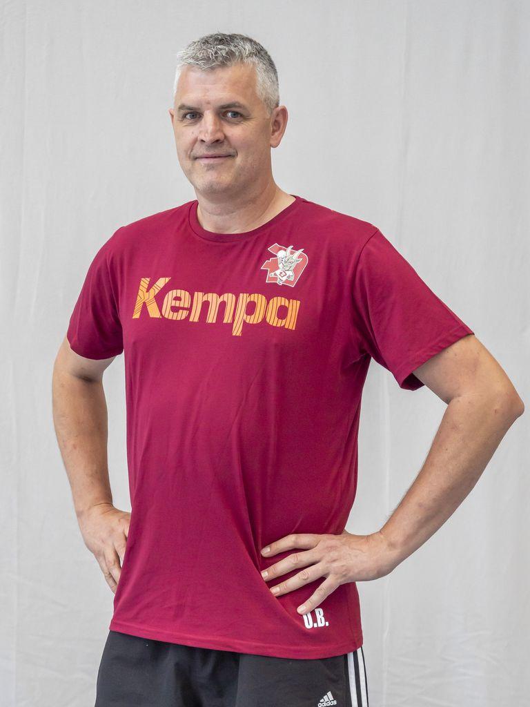 Trainer C-männl. Uwe Brinzing